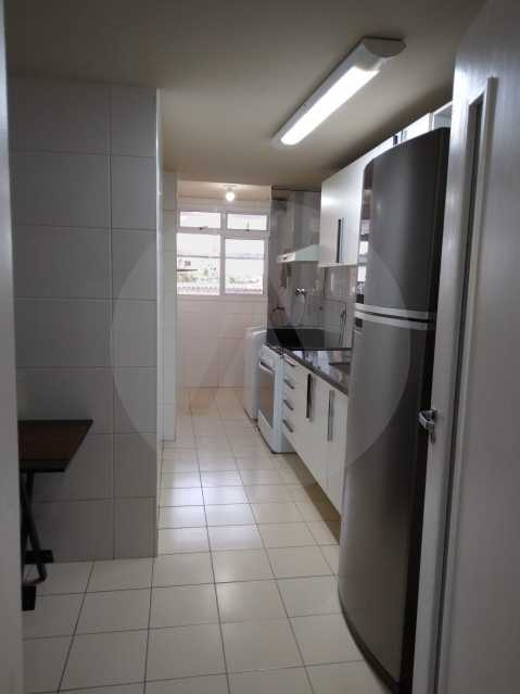 5-Aptº Padrão Itaipu - Imobiliária Agatê Imóveis vende Apartamento de 145 m² Itaipu - Niterói por 570 mil reais. - HTAP30035 - 6