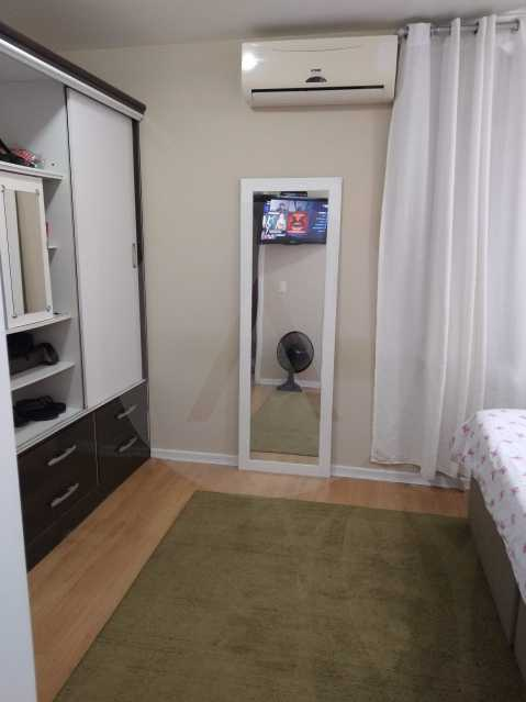 19-Aptº Padrão Itaipu - Imobiliária Agatê Imóveis vende Apartamento de 145 m² Itaipu - Niterói por 570 mil reais. - HTAP30035 - 20