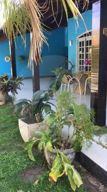 8 Casa em Condomínio Itaipu. - Imobiliária Agatê Imóveis vende Casa em Condomínio de 350 m² Itaipu - Niterói por 1.200.000 mil reais. - HTCN40009 - 15
