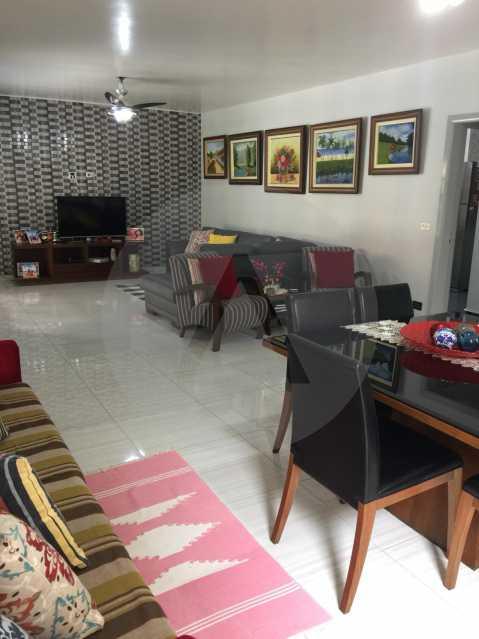14 Casa em Condomínio Itaipu. - Imobiliária Agatê Imóveis vende Casa em Condomínio de 350 m² Itaipu - Niterói por 1.200.000 mil reais. - HTCN40009 - 21