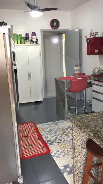 18 Casa em Condomínio Itaipu. - Imobiliária Agatê Imóveis vende Casa em Condomínio de 350 m² Itaipu - Niterói por 1.200.000 mil reais. - HTCN40009 - 23