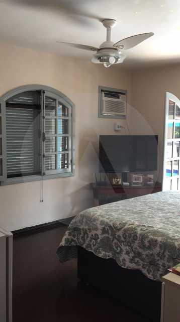 21 Casa em Condomínio Itaipu. - Imobiliária Agatê Imóveis vende Casa em Condomínio de 350 m² Itaipu - Niterói por 1.200.000 mil reais. - HTCN40009 - 26