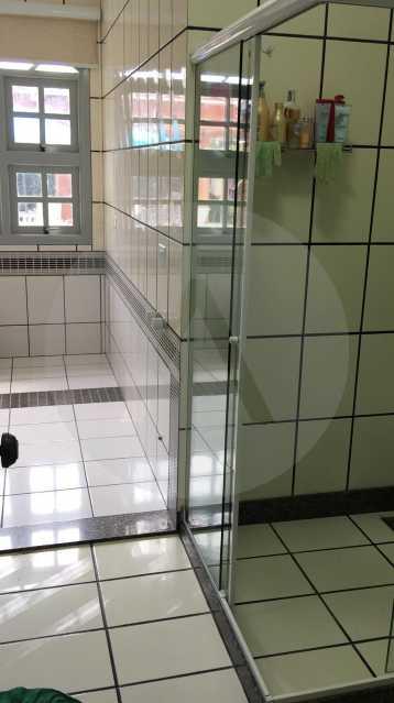24 Casa em Condomínio Itaipu. - Imobiliária Agatê Imóveis vende Casa em Condomínio de 350 m² Itaipu - Niterói por 1.200.000 mil reais. - HTCN40009 - 29