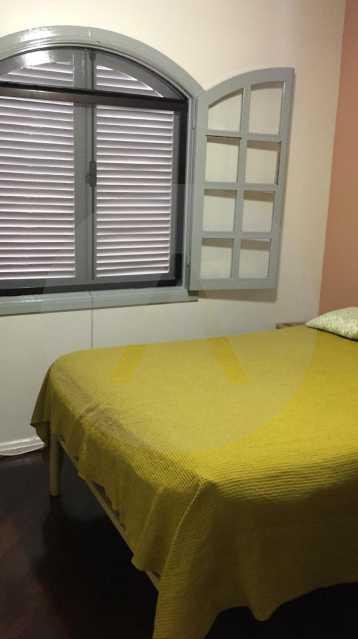 26 Casa em Condomínio Itaipu. - Imobiliária Agatê Imóveis vende Casa em Condomínio de 350 m² Itaipu - Niterói por 1.200.000 mil reais. - HTCN40009 - 31