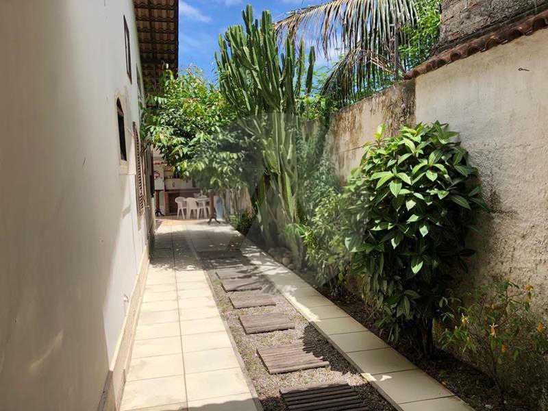 3-Casa Linear Piratininga. - Casa 4 quartos à venda Piratininga, Niterói - R$ 700.000 - HTCA40104 - 4