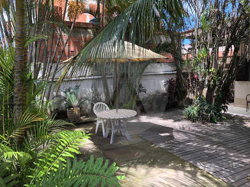 4-Casa Linear Piratininga. - Casa 4 quartos à venda Piratininga, Niterói - R$ 700.000 - HTCA40104 - 5