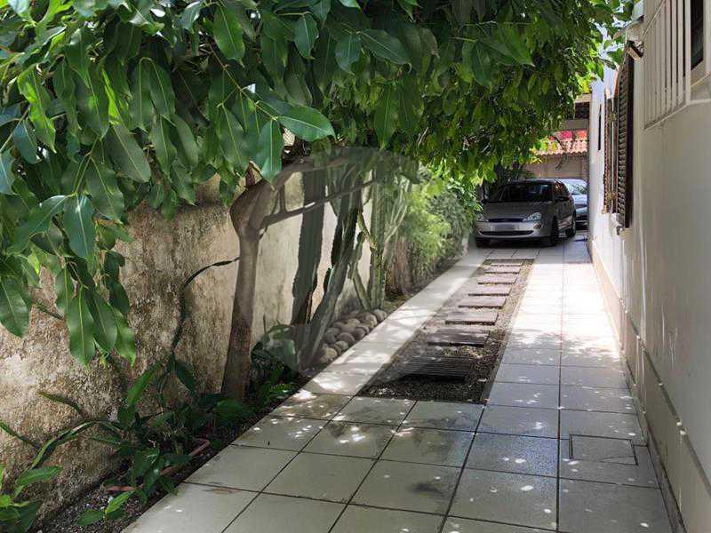 7-Casa Linear Piratininga. - Casa 4 quartos à venda Piratininga, Niterói - R$ 700.000 - HTCA40104 - 8