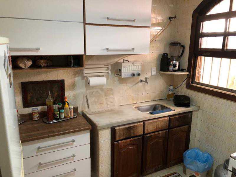 13-Casa Linear Piratininga. - Casa 4 quartos à venda Piratininga, Niterói - R$ 700.000 - HTCA40104 - 14