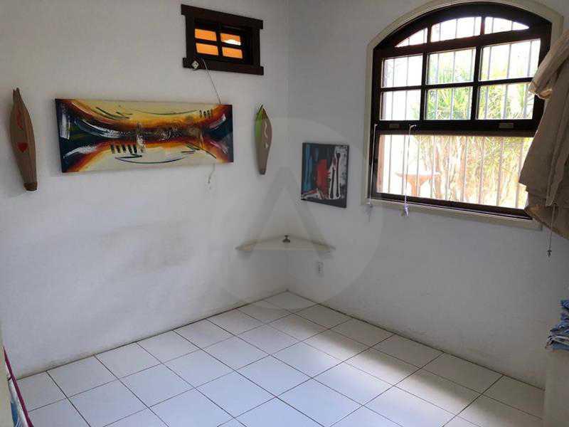 16-Casa Linear Piratininga. - Casa 4 quartos à venda Piratininga, Niterói - R$ 700.000 - HTCA40104 - 17