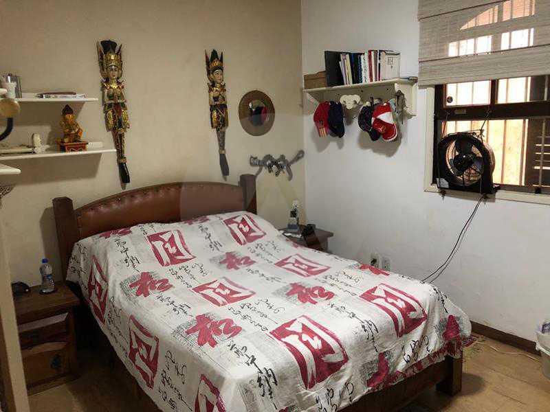 17-Casa Linear Piratininga. - Casa 4 quartos à venda Piratininga, Niterói - R$ 700.000 - HTCA40104 - 18