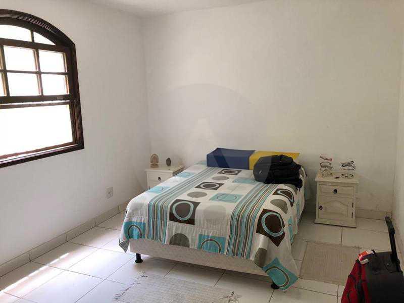19-Casa Linear Piratininga. - Casa 4 quartos à venda Piratininga, Niterói - R$ 700.000 - HTCA40104 - 20