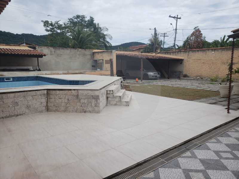 3-Casa Duplex Itaipu. - Imobiliária Agatê Imóveis vende Casa Linear de 120 m² Itaipu - Niterói por 610 mil reais - HTCA20032 - 4