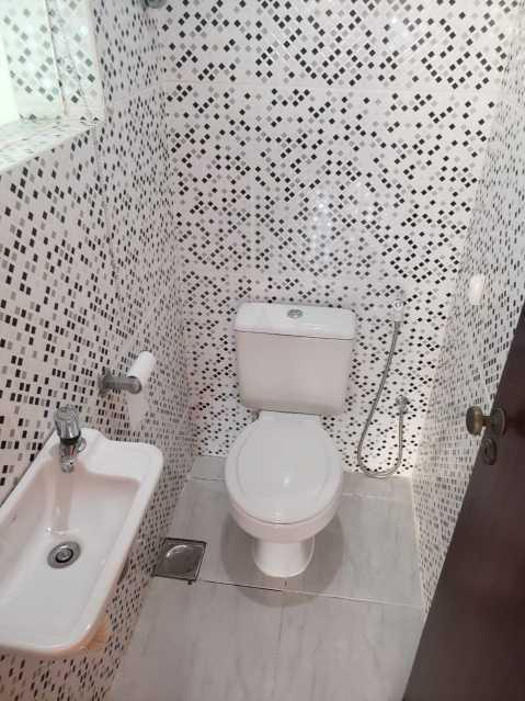 6-Casa Duplex Itaipu. - Imobiliária Agatê Imóveis vende Casa Linear de 120 m² Itaipu - Niterói por 610 mil reais - HTCA20032 - 7