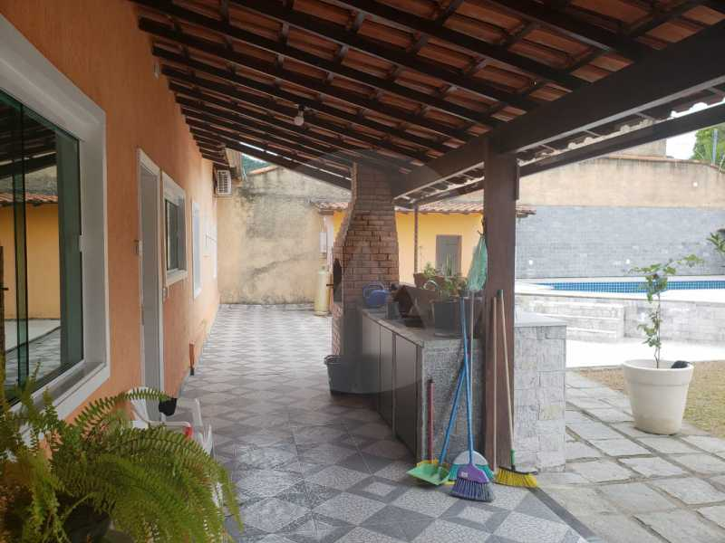 7-Casa Duplex Itaipu. - Imobiliária Agatê Imóveis vende Casa Linear de 120 m² Itaipu - Niterói por 610 mil reais - HTCA20032 - 8