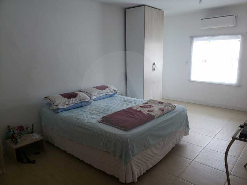 14-Casa Duplex Itaipu. - Imobiliária Agatê Imóveis vende Casa Linear de 120 m² Itaipu - Niterói por 610 mil reais - HTCA20032 - 15