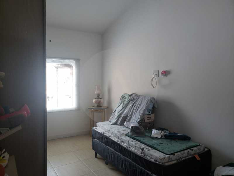 16-Casa Duplex Itaipu. - Imobiliária Agatê Imóveis vende Casa Linear de 120 m² Itaipu - Niterói por 610 mil reais - HTCA20032 - 17