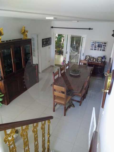 19 Casa Duplex Piratininga. - Imobiliária Agatê Imóveis vende Casa Duplex de 340m² Piratininga - Niterói. - HTCA60001 - 18