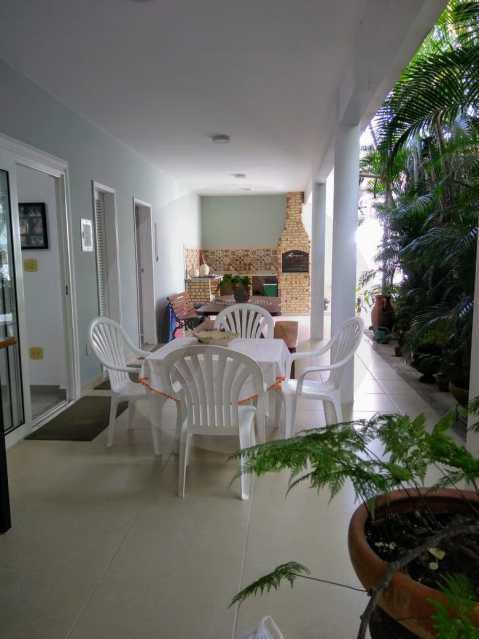 7 Casa Duplex Piratininga. - Imobiliária Agatê Imóveis vende Casa Duplex de 340m² Piratininga - Niterói. - HTCA60001 - 6