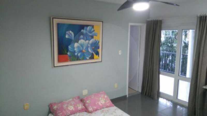 14 Casa Duplex Piratininga  - Imobiliária Agatê Imóveis vende Casa Duplex de 340m² Piratininga - Niterói. - HTCA60001 - 13