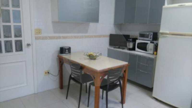 10 Casa Duplex Piratininga - Imobiliária Agatê Imóveis vende Casa Duplex de 340m² Piratininga - Niterói. - HTCA60001 - 9