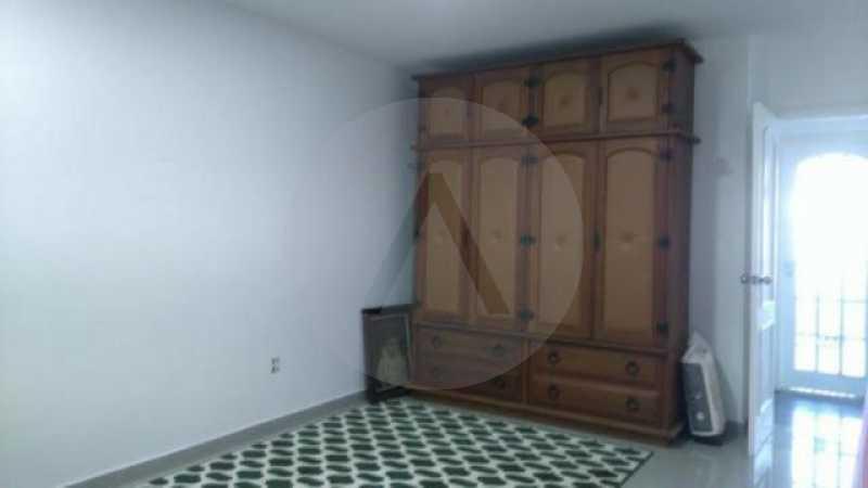 17 Casa Duplex Piratininga  - Imobiliária Agatê Imóveis vende Casa Duplex de 340m² Piratininga - Niterói. - HTCA60001 - 16