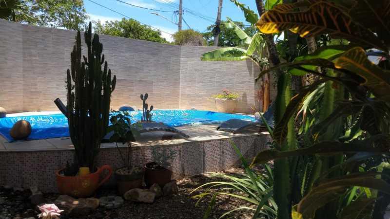 2 Casa Condomínio Itaipu - Casa em Condomínio 3 quartos à venda Itaipu, Niterói - R$ 750.000 - HTCN30092 - 3