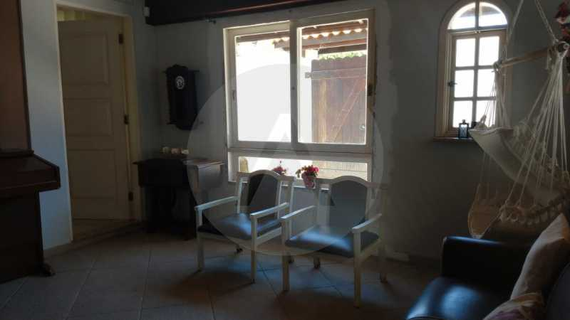7 Casa Condomínio Itaipu. - Casa em Condomínio 3 quartos à venda Itaipu, Niterói - R$ 750.000 - HTCN30092 - 8