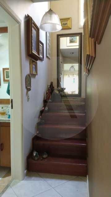 9 Casa Condomínio Itaipu. - Casa em Condomínio 3 quartos à venda Itaipu, Niterói - R$ 750.000 - HTCN30092 - 10