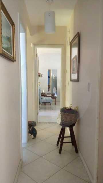 10 Casa Condomínio Itaipu. - Casa em Condomínio 3 quartos à venda Itaipu, Niterói - R$ 750.000 - HTCN30092 - 11
