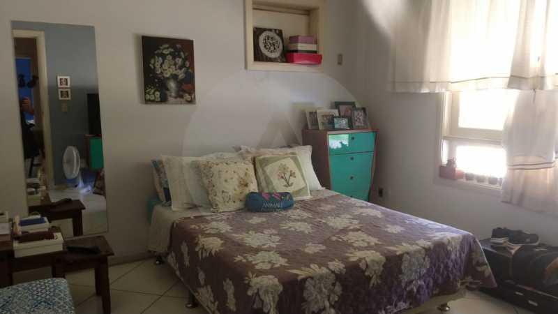11 Casa Condomínio Itaipu. - Casa em Condomínio 3 quartos à venda Itaipu, Niterói - R$ 750.000 - HTCN30092 - 12