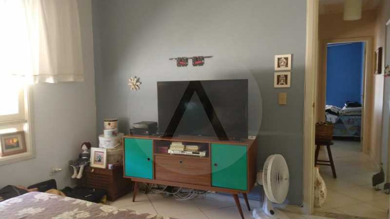 13 Casa Condomínio Itaipu. - Casa em Condomínio 3 quartos à venda Itaipu, Niterói - R$ 750.000 - HTCN30092 - 14