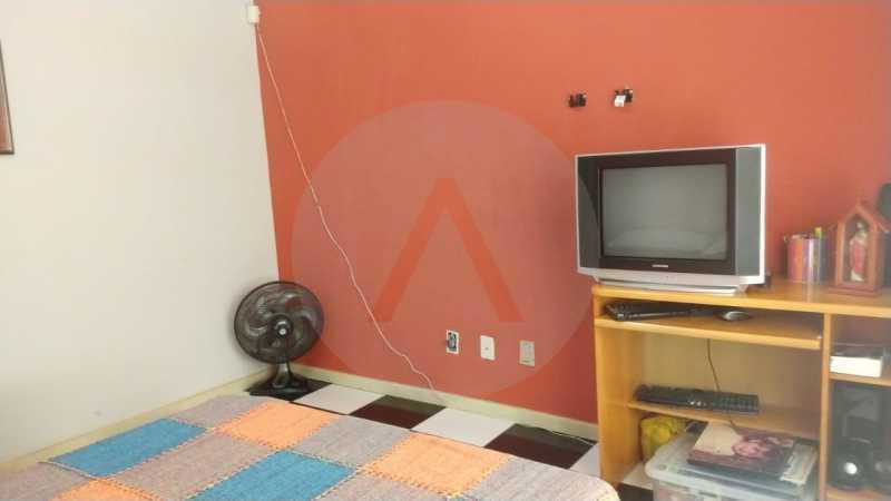 16 Casa Condomínio Itaipu 2. - Casa em Condomínio 3 quartos à venda Itaipu, Niterói - R$ 750.000 - HTCN30092 - 17
