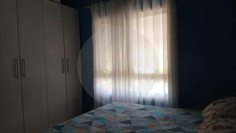 17 Casa Condomínio Itaipu. - Casa em Condomínio 3 quartos à venda Itaipu, Niterói - R$ 750.000 - HTCN30092 - 18