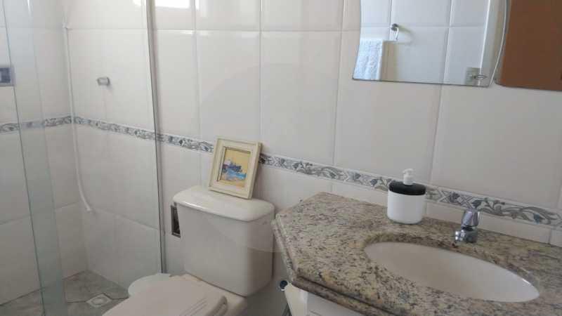 19 Casa Condomínio Itaipu. - Casa em Condomínio 3 quartos à venda Itaipu, Niterói - R$ 750.000 - HTCN30092 - 20
