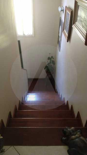 20 Casa Condomínio Itaipu. - Casa em Condomínio 3 quartos à venda Itaipu, Niterói - R$ 750.000 - HTCN30092 - 21