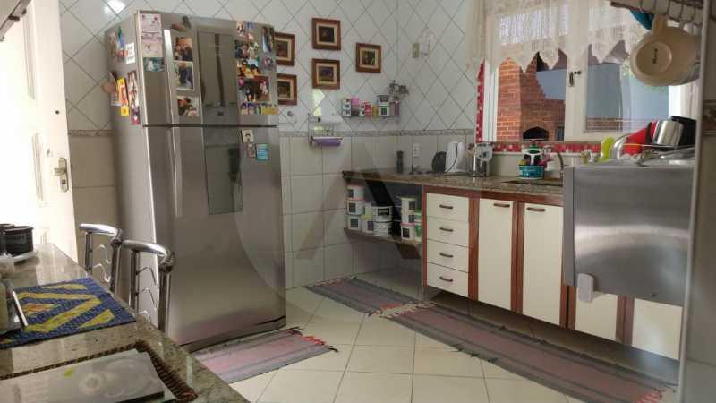 21 Casa Condomínio Itaipu. - Casa em Condomínio 3 quartos à venda Itaipu, Niterói - R$ 750.000 - HTCN30092 - 22