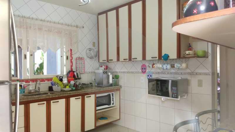 22 Casa Condomínio Itaipu. - Casa em Condomínio 3 quartos à venda Itaipu, Niterói - R$ 750.000 - HTCN30092 - 23