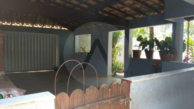 24 Casa Condomínio Itaipu. - Casa em Condomínio 3 quartos à venda Itaipu, Niterói - R$ 750.000 - HTCN30092 - 25