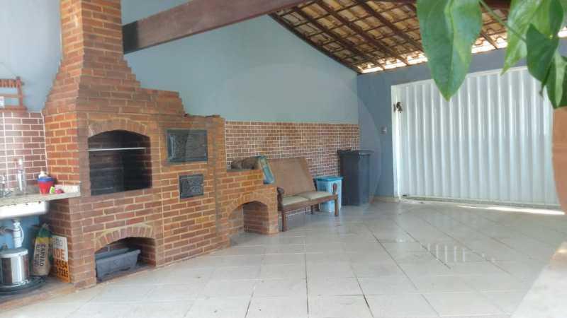 25 Casa Condomínio Itaipu. - Casa em Condomínio 3 quartos à venda Itaipu, Niterói - R$ 750.000 - HTCN30092 - 26
