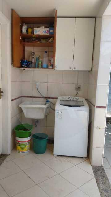 26 Casa Condomínio Itaipu. - Casa em Condomínio 3 quartos à venda Itaipu, Niterói - R$ 750.000 - HTCN30092 - 27