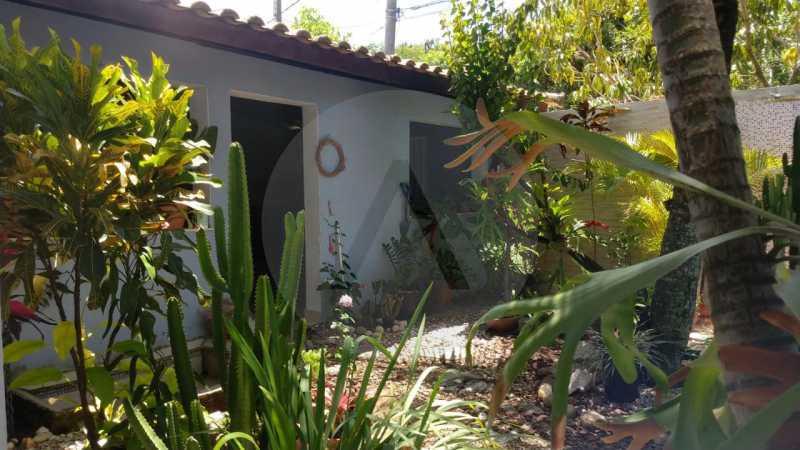 27 Casa Condomínio Itaipu. - Casa em Condomínio 3 quartos à venda Itaipu, Niterói - R$ 750.000 - HTCN30092 - 28