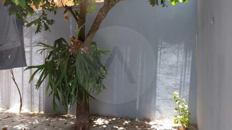 29 Casa Condomínio Itaipu. - Casa em Condomínio 3 quartos à venda Itaipu, Niterói - R$ 750.000 - HTCN30092 - 30