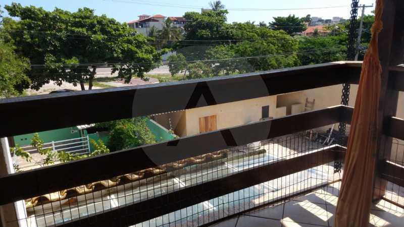 22 Casa Padrão Piratininga. - Imobiliária Agatê Imóveis vende Casa Triplex de 316 m² Piratininga - Niterói por 1.150 mil reais. - HTCA40105 - 23