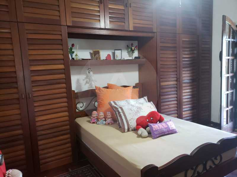 casa itaipu eng do mato 4 - Imobiliária Agatê Imóveis vende Casa Duplex de 250 m² Itaipu - Niterói por 700 mil reais. - HTCA30223 - 11