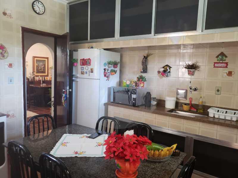 casa itaipu eng do mato 12 - Imobiliária Agatê Imóveis vende Casa Duplex de 250 m² Itaipu - Niterói por 700 mil reais. - HTCA30223 - 19