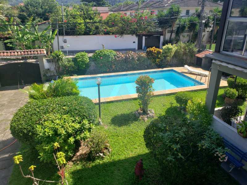 casa itaipu eng do mato 15 - Imobiliária Agatê Imóveis vende Casa Duplex de 250 m² Itaipu - Niterói por 700 mil reais. - HTCA30223 - 4