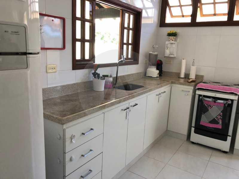 4 Casa Padrão Itaipu. - Imobiliária Agatê Imóveis vende Casa Linear de 100 m² Itaipu - Niterói por 470 mil reais. - HTCA20035 - 5