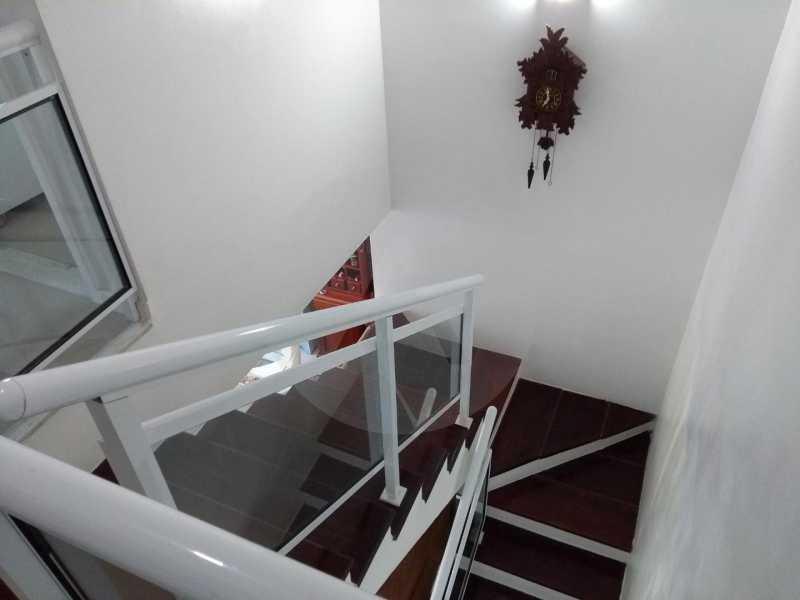 12 Casa Padrão Camboinhas. - Imobiliária Agatê Imóveis vende Casa Padrão - Camboinhas - Niterói. - HTCA40112 - 13