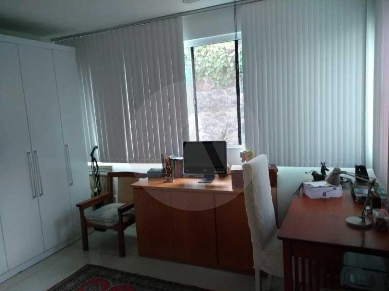 24 Casa Padrão Camboinhas. - Imobiliária Agatê Imóveis vende Casa Padrão - Camboinhas - Niterói. - HTCA40112 - 25