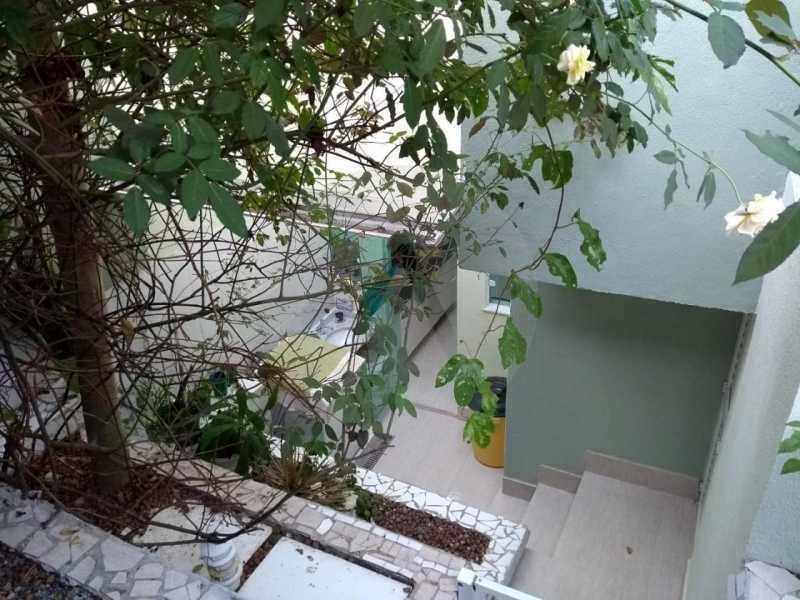 26 Casa Padrão Camboinhas. - Imobiliária Agatê Imóveis vende Casa Padrão - Camboinhas - Niterói. - HTCA40112 - 27